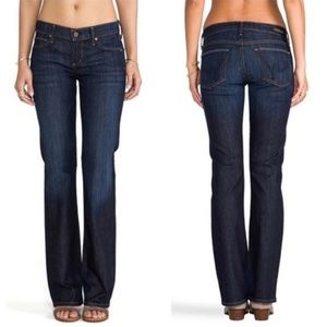 "Citizens of Humanity ""dita"" Petite Bootcut Jeans"